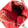 Authentic Second Hand Jimmy Choo Bon Bon Satin Bag (PSS-A81-00001) - Thumbnail 6
