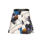 Authentic Second Hand Louis Vuitton Spaceship Print Skirt (PSS-990-00624) - Thumbnail 1