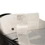 Authentic Second Hand Louis Vuitton Spaceship Print Skirt (PSS-990-00624) - Thumbnail 3