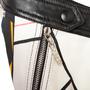 Authentic Second Hand Louis Vuitton Spaceship Print Skirt (PSS-990-00624) - Thumbnail 4