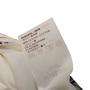 Authentic Second Hand Louis Vuitton Chainlink Print Skirt (PSS-990-00639) - Thumbnail 3