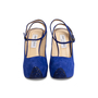 Authentic Second Hand Jimmy Choo Tame Crystal Pumps (PSS-200-02019) - Thumbnail 0