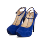 Authentic Second Hand Jimmy Choo Tame Crystal Pumps (PSS-200-02019) - Thumbnail 3
