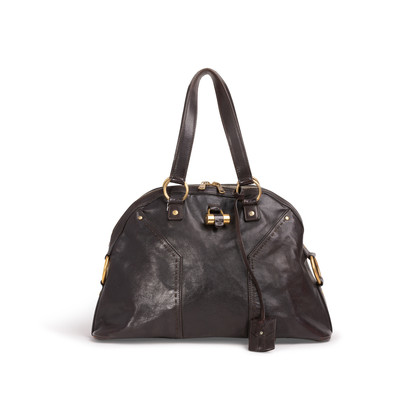 Authentic Second Hand Yves Saint Laurent Muse Bag (PSS-A46-00018)