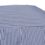 Authentic Second Hand Sacai Luck Sheer Pinstriped Romper (PSS-A55-00012) - Thumbnail 4