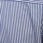 Authentic Second Hand Sacai Luck Sheer Pinstriped Romper (PSS-A55-00012) - Thumbnail 5