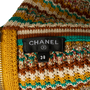 Authentic Second Hand Chanel 17C Knit Off Shoulder Top  (PSS-990-00681) - Thumbnail 4