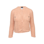 Authentic Second Hand Chanel 17C Coco Cuba Knit Cardigan (PSS-990-00684) - Thumbnail 0