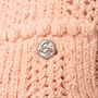 Authentic Second Hand Chanel 17C Coco Cuba Knit Cardigan (PSS-990-00684) - Thumbnail 2