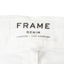 Authentic Second Hand Frame Le Garcon Jeans (PSS-340-01628) - Thumbnail 2
