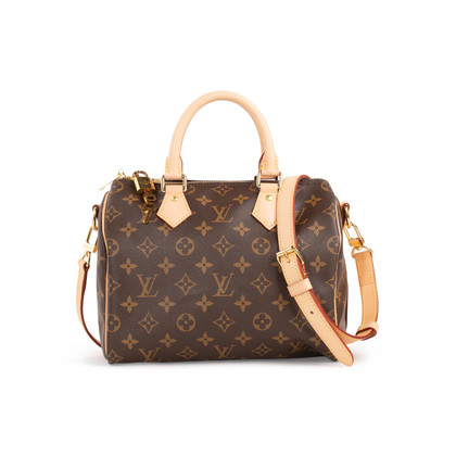 Authentic Second Hand Louis Vuitton Speedy Bandouliere 25 (PSS-034-00083)