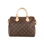 Authentic Second Hand Louis Vuitton Speedy Bandouliere 25 (PSS-034-00083) - Thumbnail 3