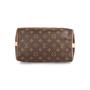 Authentic Second Hand Louis Vuitton Speedy Bandouliere 25 (PSS-034-00083) - Thumbnail 4