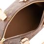 Authentic Second Hand Louis Vuitton Speedy Bandouliere 25 (PSS-034-00083) - Thumbnail 6