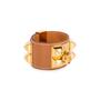 Authentic Second Hand Hermès Barenia Collier de Chien (PSS-034-00084) - Thumbnail 1