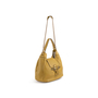 Authentic Second Hand Gucci Emily Hobo Bag (PSS-A86-00003) - Thumbnail 3