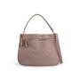 Authentic Second Hand Louis Vuitton Monogram Empreinte Spontini Bag (PSS-A86-00005) - Thumbnail 0