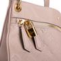 Authentic Second Hand Louis Vuitton Monogram Empreinte Spontini Bag (PSS-A86-00005) - Thumbnail 9
