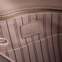 Authentic Second Hand Louis Vuitton Monogram Empreinte Spontini Bag (PSS-A86-00005) - Thumbnail 4