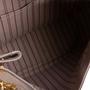 Authentic Second Hand Louis Vuitton Monogram Empreinte Spontini Bag (PSS-A86-00005) - Thumbnail 5