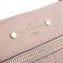 Authentic Second Hand Louis Vuitton Monogram Empreinte Spontini Bag (PSS-A86-00005) - Thumbnail 7