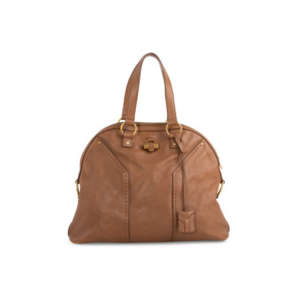 Authentic Second Hand Yves Saint Laurent Muse Bag  (PSS-A86-00004)