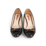 Authentic Second Hand Prada Round Toe Pumps (PSS-A86-00006) - Thumbnail 0