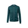 Authentic Second Hand Prada Wool Silk Blend Cardigan (PSS-990-00691) - Thumbnail 0
