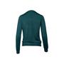 Authentic Second Hand Prada Wool Silk Blend Cardigan (PSS-990-00691) - Thumbnail 1