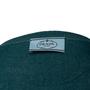 Authentic Second Hand Prada Wool Silk Blend Cardigan (PSS-990-00691) - Thumbnail 2