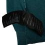 Authentic Second Hand Prada Wool Silk Blend Cardigan (PSS-990-00691) - Thumbnail 3