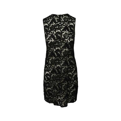 Authentic Second Hand Prada Lace Dress (PSS-990-00707)