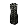 Authentic Second Hand Prada Lace Dress (PSS-990-00707) - Thumbnail 0