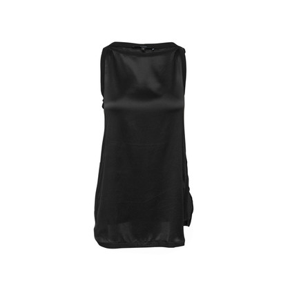 Authentic Second Hand Gucci Silk Tunic Tank (PSS-990-00708)