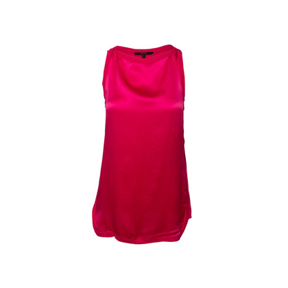 Authentic Second Hand Gucci Silk Tunic Tank (PSS-990-00704)