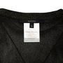 Authentic Second Hand Gucci Sparkly Logo Cardigan (PSS-990-00705) - Thumbnail 3