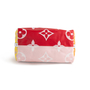 Authentic Second Hand Louis Vuitton Speedy Bandouliere 30 (PSS-247-00215) - Thumbnail 3