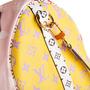 Authentic Second Hand Louis Vuitton Speedy Bandouliere 30 (PSS-247-00215) - Thumbnail 9