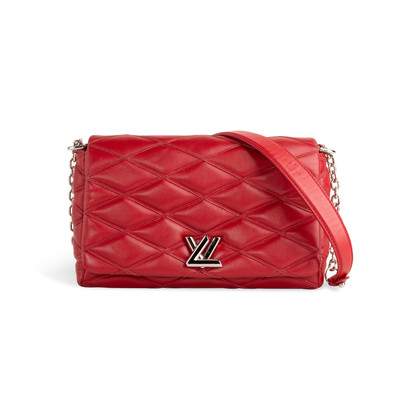 Authentic Second Hand Louis Vuitton GO-14 MM Bag (PSS-247-00216)