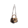 Authentic Second Hand Gucci Medium Bamboo Handle Bag (PSS-247-00217) - Thumbnail 4