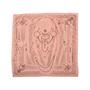 Authentic Second Hand Hermès Etude Pour Une Parure De Gala Scarf 90 (PSS-247-00220) - Thumbnail 1