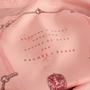 Authentic Second Hand Hermès Etude Pour Une Parure De Gala Scarf 90 (PSS-247-00220) - Thumbnail 4