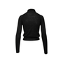 Authentic Second Hand Prada Turtleneck Knit Sweater (PSS-515-00447) - Thumbnail 1