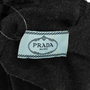 Authentic Second Hand Prada Turtleneck Knit Sweater (PSS-515-00447) - Thumbnail 2