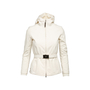 Authentic Second Hand Prada Hooded Polyester Jacket  (PSS-515-00452) - Thumbnail 0