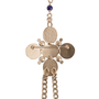 Authentic Second Hand Chanel Brooch Long Necklace (PSS-017-00026) - Thumbnail 2