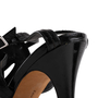 Authentic Second Hand Camilla Skovgaard Cut Out Sandals (PSS-859-00090) - Thumbnail 9