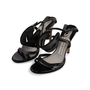 Authentic Second Hand Camilla Skovgaard Cut Out Sandals (PSS-859-00090) - Thumbnail 3
