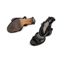 Authentic Second Hand Camilla Skovgaard Cut Out Sandals (PSS-859-00090) - Thumbnail 5