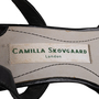 Authentic Second Hand Camilla Skovgaard Cut Out Sandals (PSS-859-00090) - Thumbnail 7